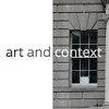 Art and Context • design by iCulture