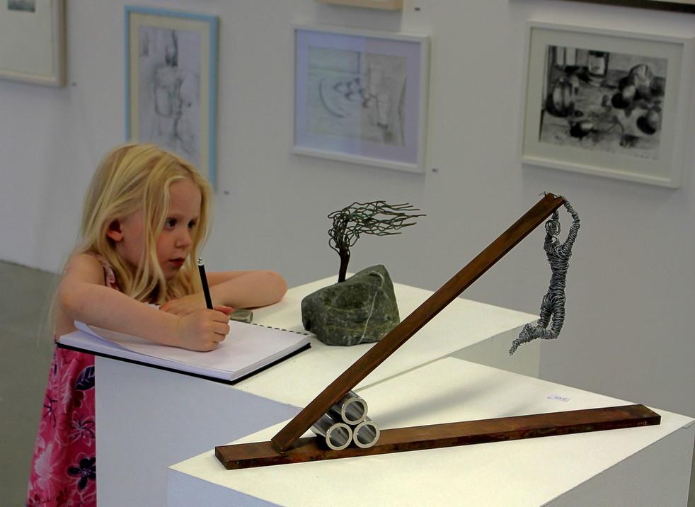 © Dirk Hudson | CEAD Art Exhibition 2016 | Friday 8 July  – Thursday 14 July 2016 |