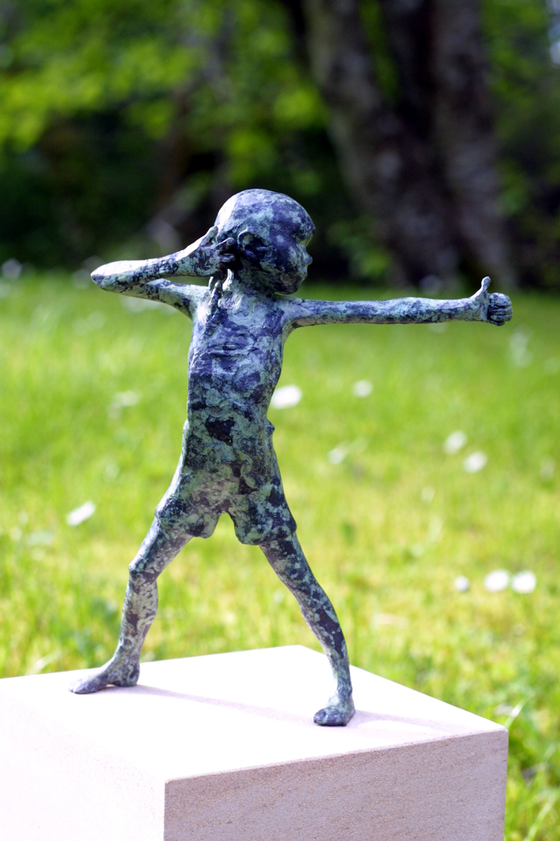 Movement and Form | Saturday 15 July  – Thursday 31 August 2017 | Gormley's Fine Art, Dublin
