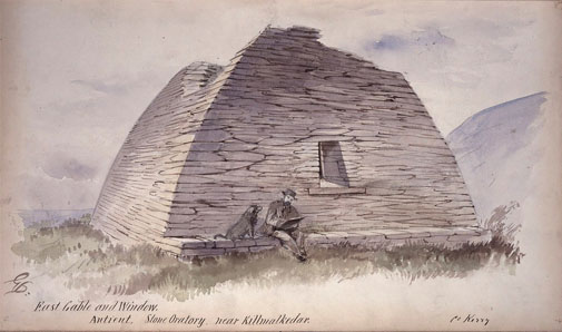 Stones, Slabs and Seascapes: George Du Noyer's Images of Ireland | Friday 17 November 2017  – Saturday 24 February 2018 | Crawford Art Gallery