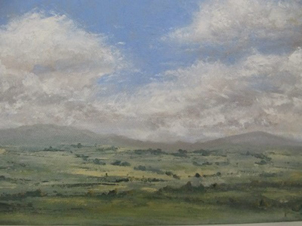 Jane Keen | Waterford Art Group Annual Exhibition 2017 | Saturday 4 November  – Saturday 25 November 2017 | Garter Lane Arts Centre