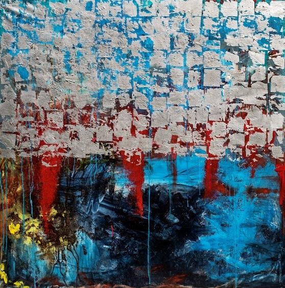 Jordi Forniés: The Permanent Side | Sunday 12 November  – Sunday 10 December 2017 | Olivier Cornet Gallery