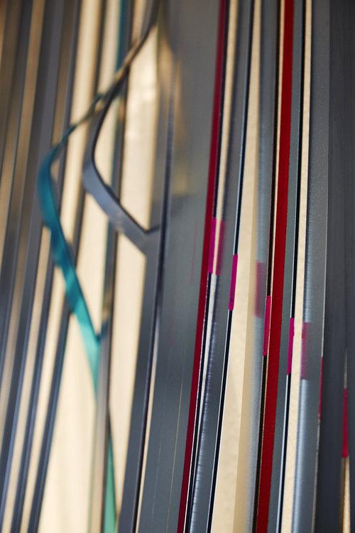 Sinead McKeever: Antenna | Saturday 3 February  – Wednesday 28 March 2018 | Millennium Court Arts Centre