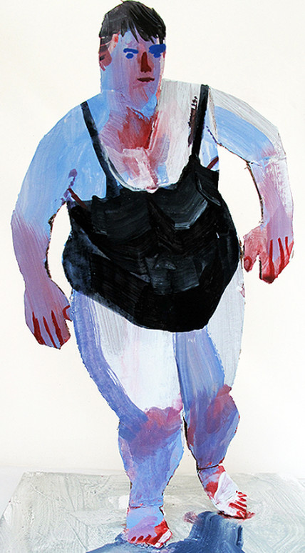 John Short: New Works | Friday 20 March  – Saturday 18 April 2015 | Solomon Fine Art