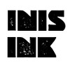 Inis Ink • design by iCulture