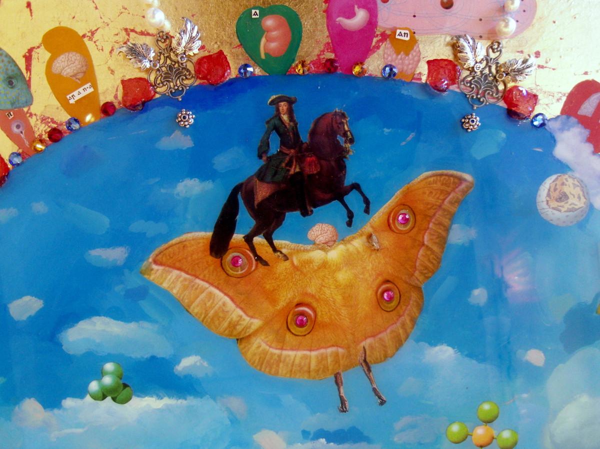 Gavin Lavelle: Burning Green like Orange   Wednesday 16 September  – Tuesday 6 October 2015   Toradh Gallery