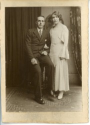 Irish Destinies: Wedding Images of Meath 1916 –1966 | Thursday 21 July  – Friday 12 August 2016 | Solstice Arts Centre