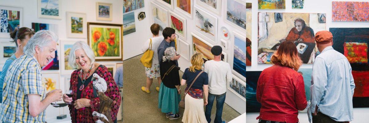 West Cork Arts Centre's Members' Exhibition 2017 | Saturday 29 April  – Friday 26 May 2017 | Uillinn: West Cork Arts Centre