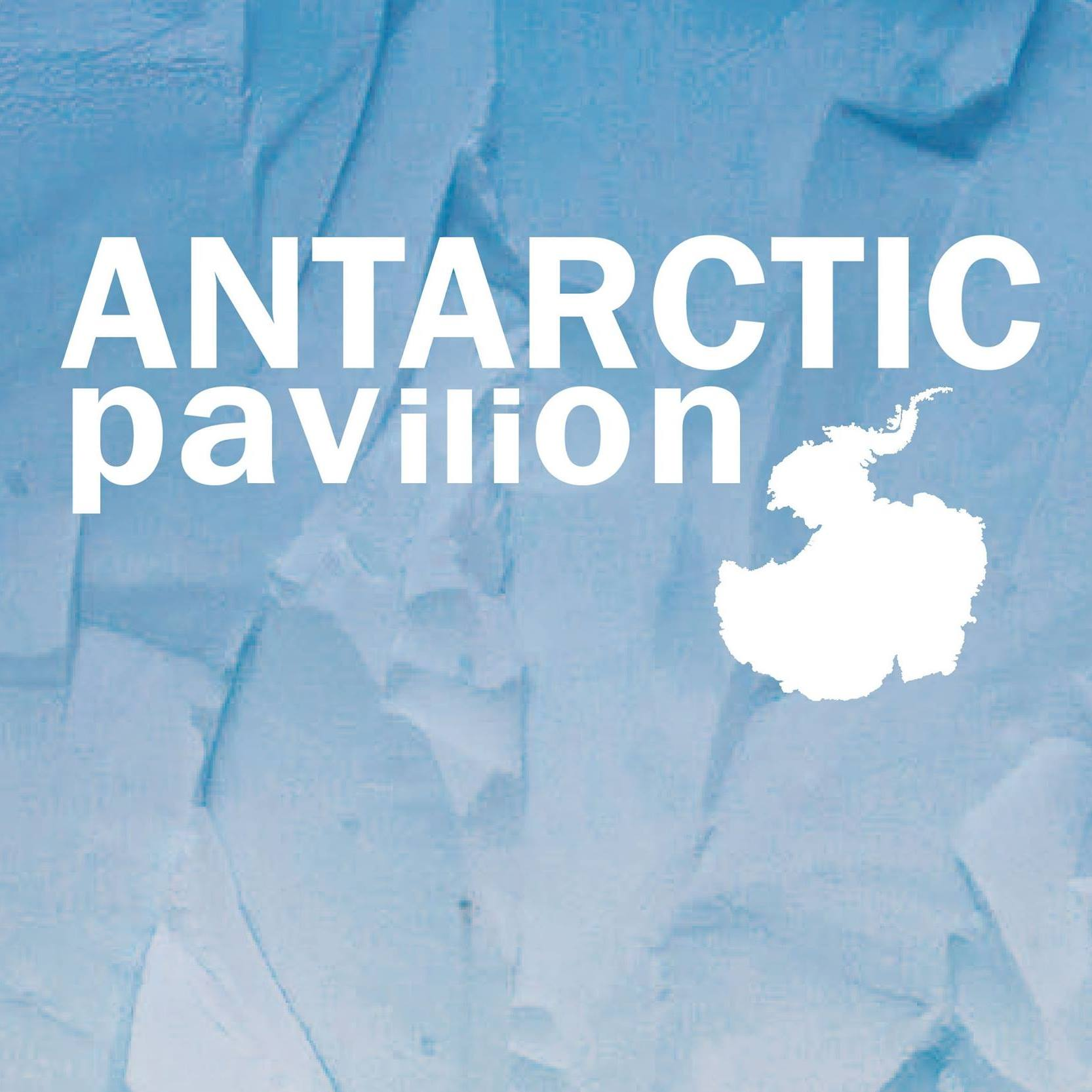 Méadhbh O'Connor at The Antarctic Pavilion, 57th Venice Biennale | Friday 12 May  – Monday 31 July 2017 |