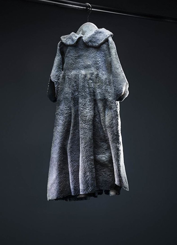 Alison Lowry: (A) Dress | Saturday 5 August  – Wednesday 27 September 2017 | Millennium Court Arts Centre