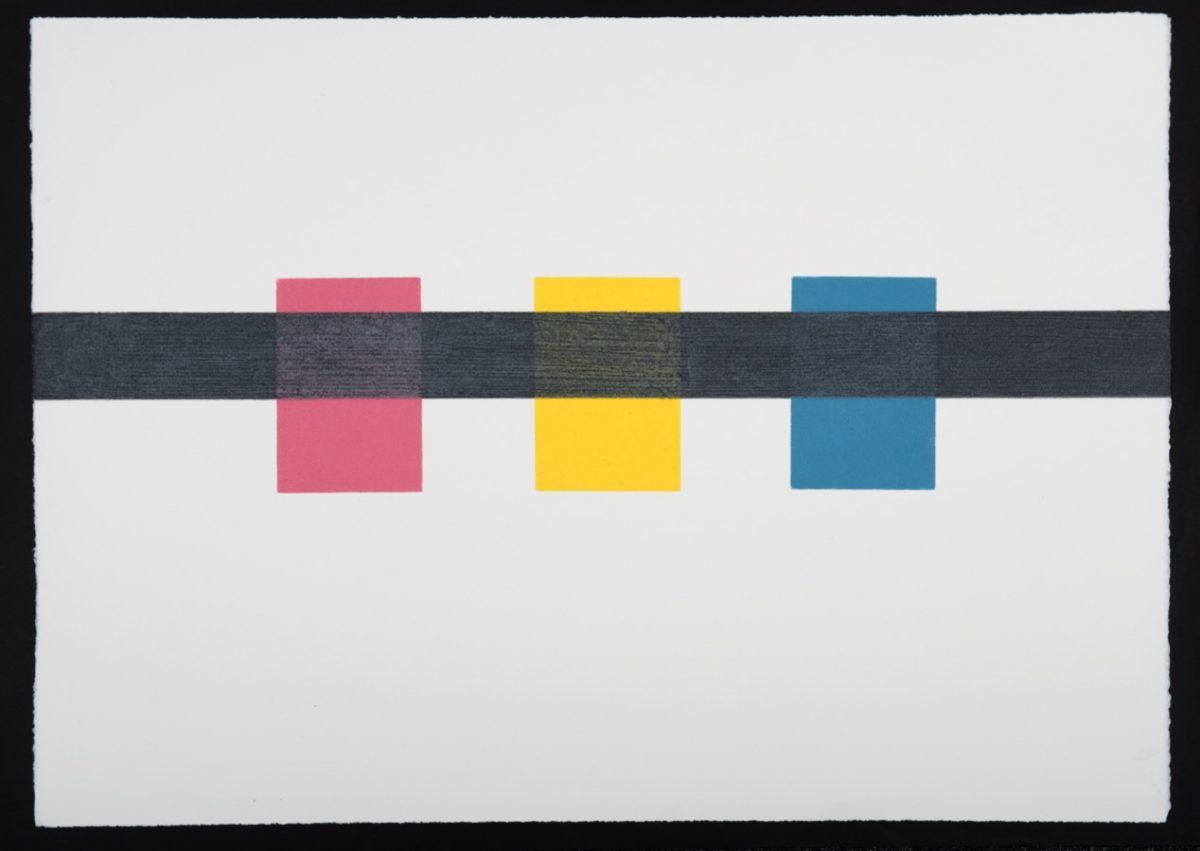 Plates… | Friday 22 September  – Thursday 16 November 2017 | Bourn Vincent Gallery