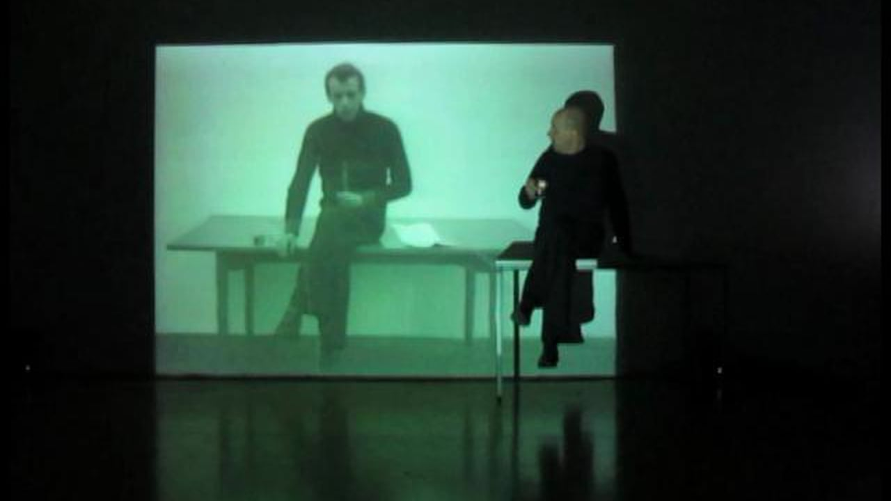 Kevin Atherton: 'In Two Minds (1978/2018)': Interrogated | Friday 19 January  | Sirius Arts Centre