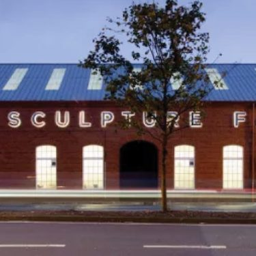 National Sculpture Factory (NSF) seeks applications for position of DIRECTOR at National Sculpture Factory | Tuesday 23 January to Monday 26 February 2018