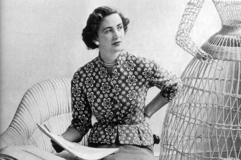 Sybil Connolly | Thursday 19 April  – Thursday 31 May 2018 | Hunt Museum