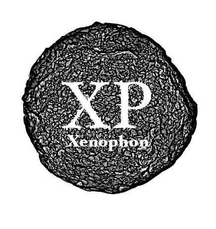McGibbon O'Lynn: Xenophon | Thursday 4 October  – Sunday 25 November 2018 | Triskel Arts Centre
