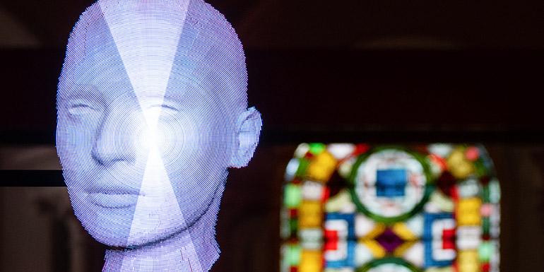 Tomas Penc: ENDUSER | first part: 11 October – 7 November, second part: 22 November – 22 December  | Triskel Christchurch