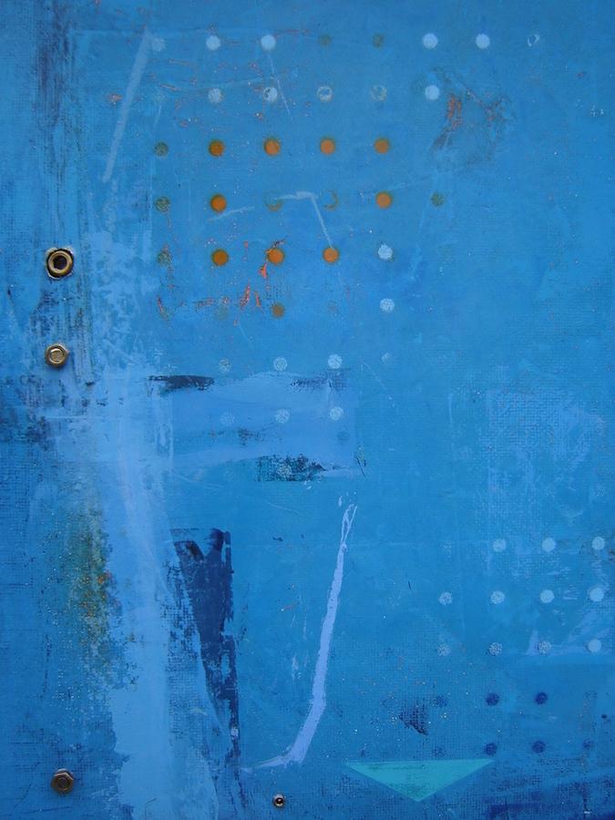 T.J. Maher: ANICCA   Friday 26 October  – Saturday 10 November 2018   Taylor Galleries