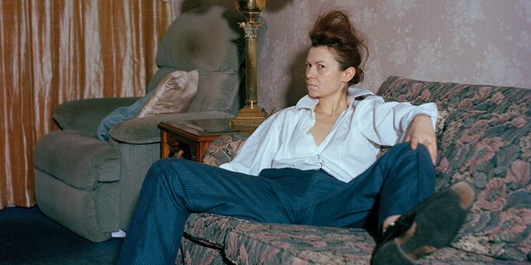 Vera Ryklova: Aesthetic Distance | Thursday 6 December 2018  – Monday 28 January 2019 | Triskel Arts Centre