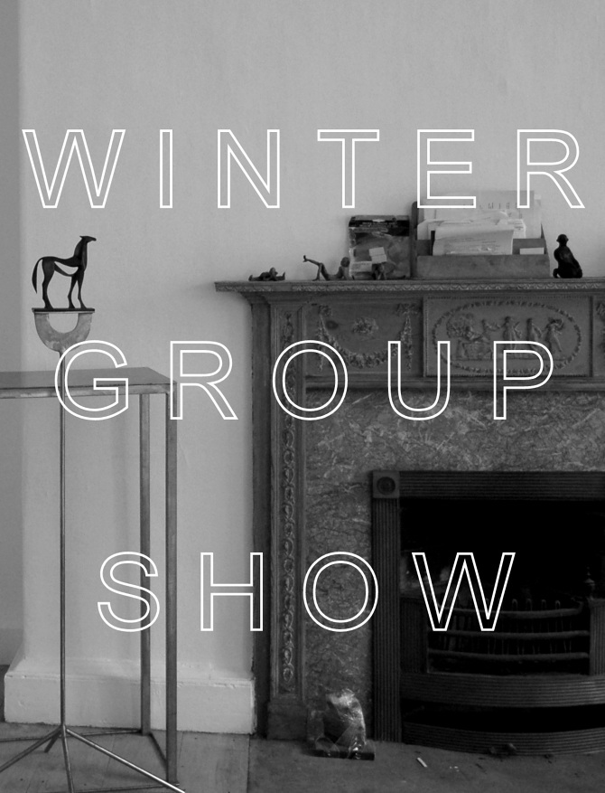 Winter Group Show | Friday 14 December 2018  – Saturday 23 February 2019 | Taylor Galleries