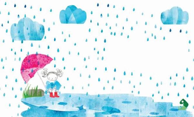 Tatyana Feeney: Eva and the Perfect Rain | Thursday 14 March  – Thursday 2 May 2019 | Garter Lane Arts Centre