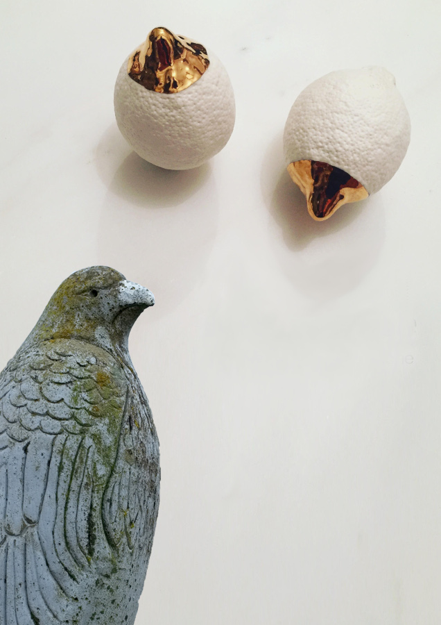 Anne Ffrench and Julia Pallone: The Hawk and The House | Saturday 9 March  – Wednesday 10 April 2019 | Uillinn: West Cork Arts Centre