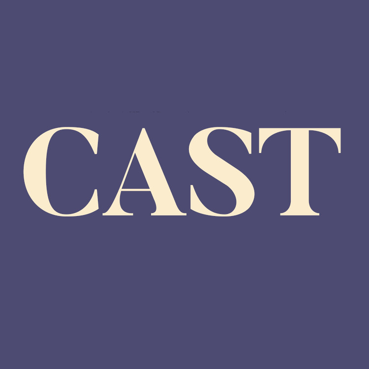 CAST – Group Show | Saturday 6 April  – Saturday 18 May 2019 | Millennium Court Arts Centre