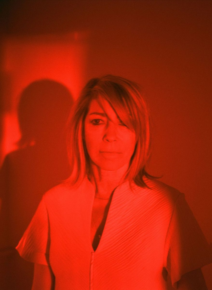 Performance: An evening with Kim Gordon | Saturday 27 July  | IMMA