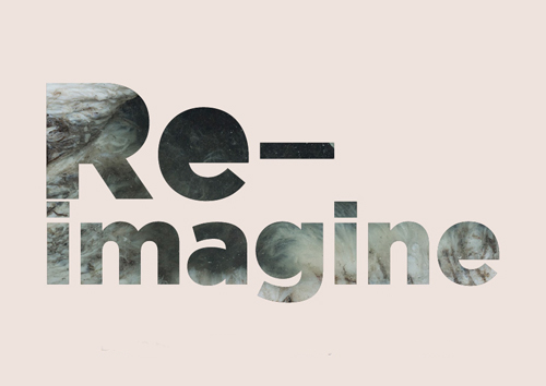 Re-imagine | Saturday 15 June  – Saturday 10 August 2019 | Luan Gallery