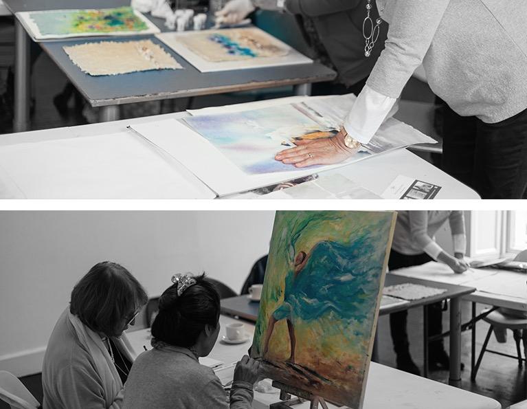 Waterford Art Groups Annual Exhibition   Saturday 2 November  – Saturday 23 November 2019   Garter Lane Arts Centre