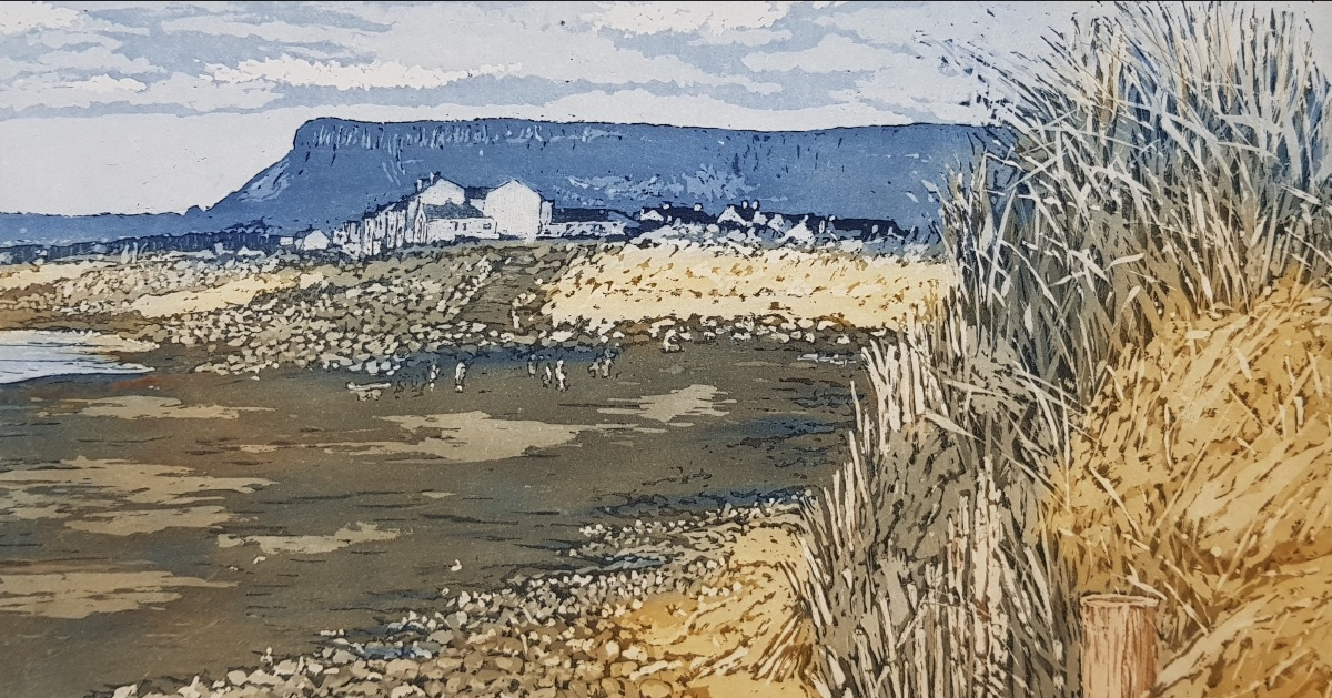 Susan Early | Winter Show | Saturday 7 December 2019  – Saturday 25 January 2020 | Graphic Studio Gallery