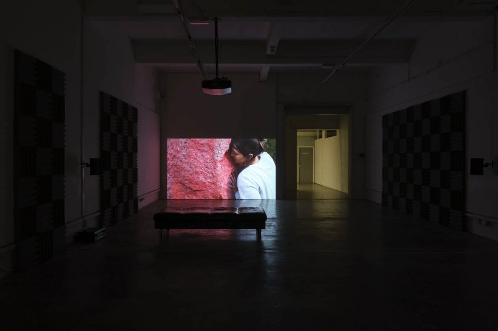 Dissolving Histories: An Unreliable Presence | Saturday 15 February  – Wednesday 30 September 2020 | Golden Thread Gallery