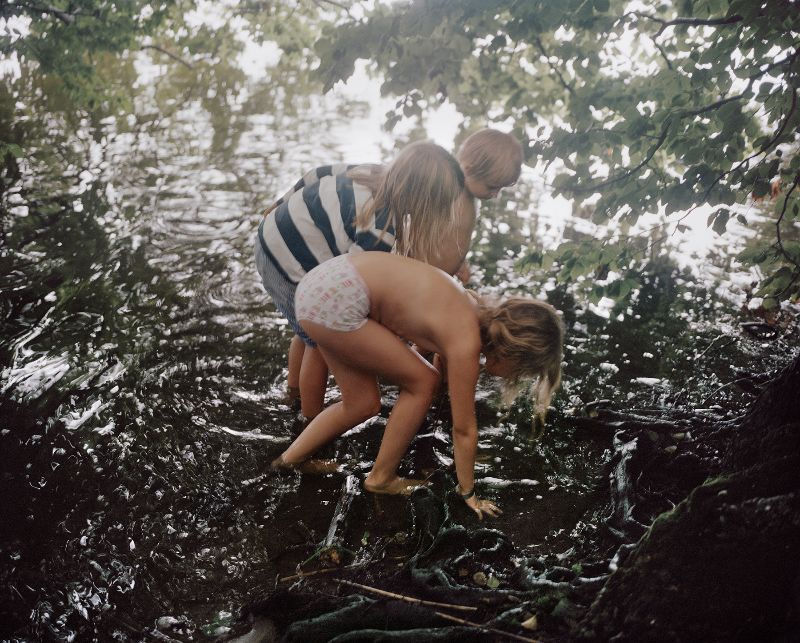 Hannah Modigh:Delta | Thursday 5 March  – Sunday 12 April 2020 | Gallery of Photography