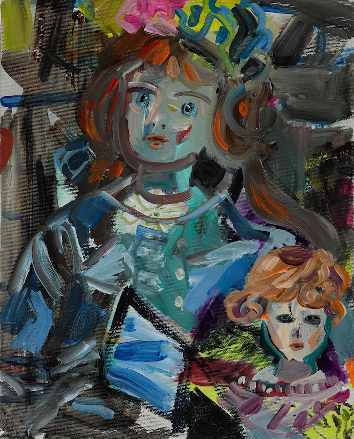 Gemma Browne: Queen of the Dusk | Thursday 9 July  – Saturday 1 August 2020 | Kevin Kavanagh