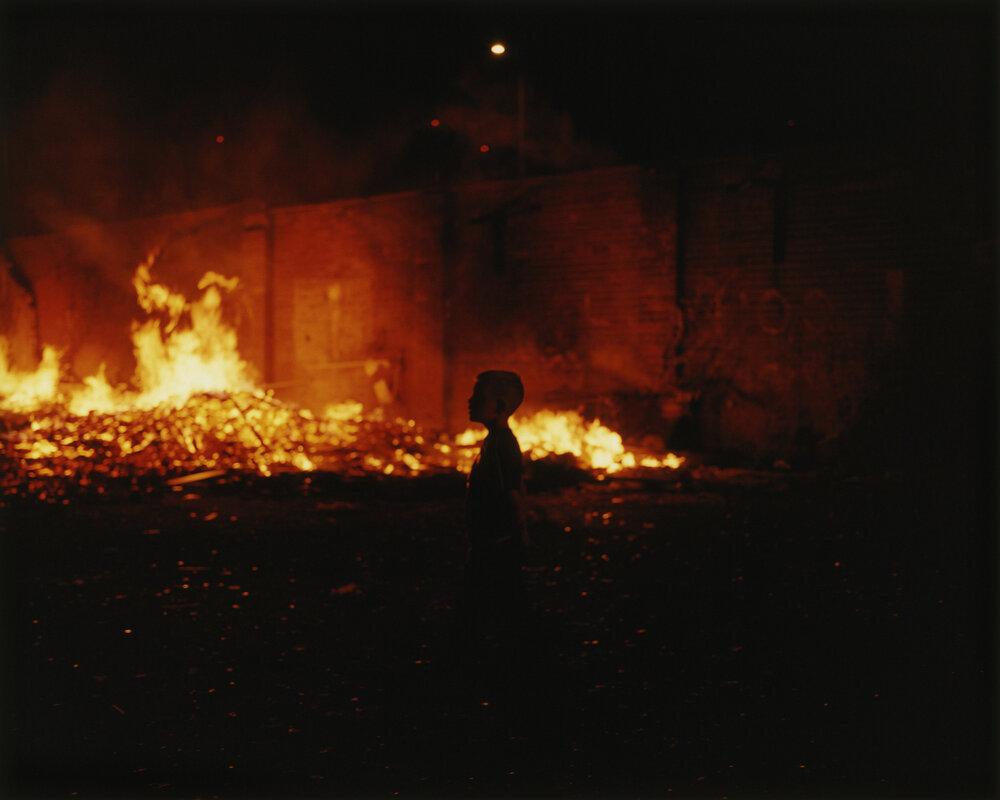 Enda Bowe: Love's Fire Song | Saturday 8 August  | Gallery of Photography