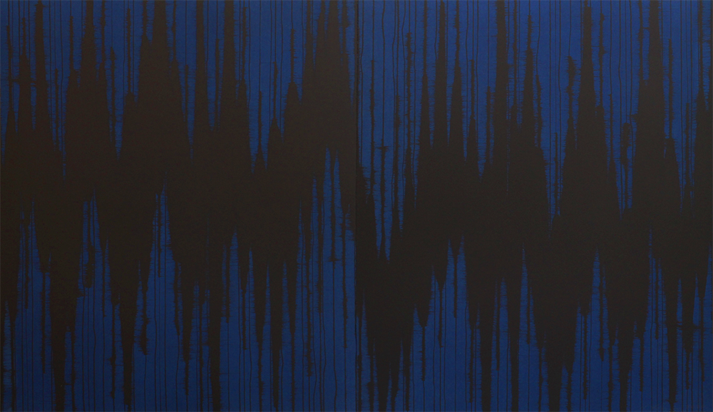 Mark Francis: Re-Sound | Saturday 29 August  – Saturday 3 October 2020 | Graphic Studio Gallery