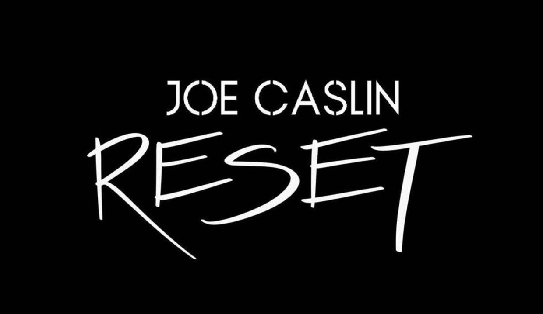 Joe Caslin: Reset   Friday 18 September  – Thursday 31 December 2020   RUA RED