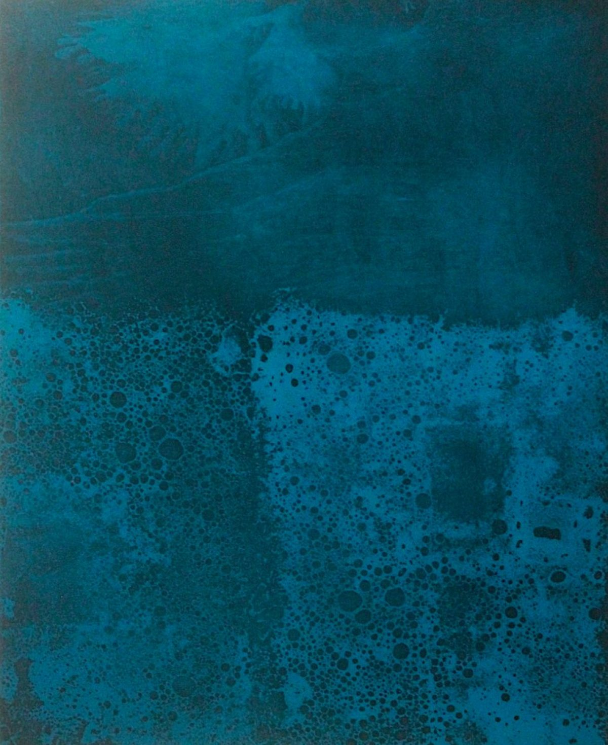 Mateja Šmic: Lode, 46 x 38cm, etching | Diamond Point | Saturday 12 December 2020  – Saturday 16 January 2021 | Graphic Studio Gallery