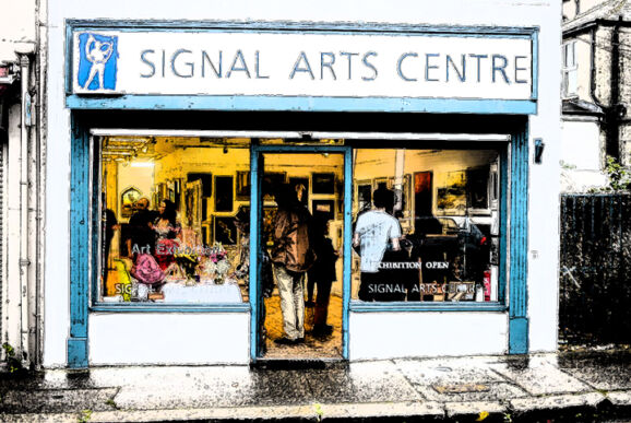 Signal Arts Centre 30 Years of Making | Monday 29 March  – Saturday 24 April 2021 |