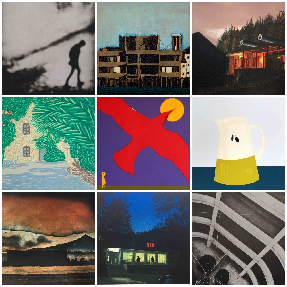 Favourites | mid-April –8 May 2021 | Graphic Studio Gallery
