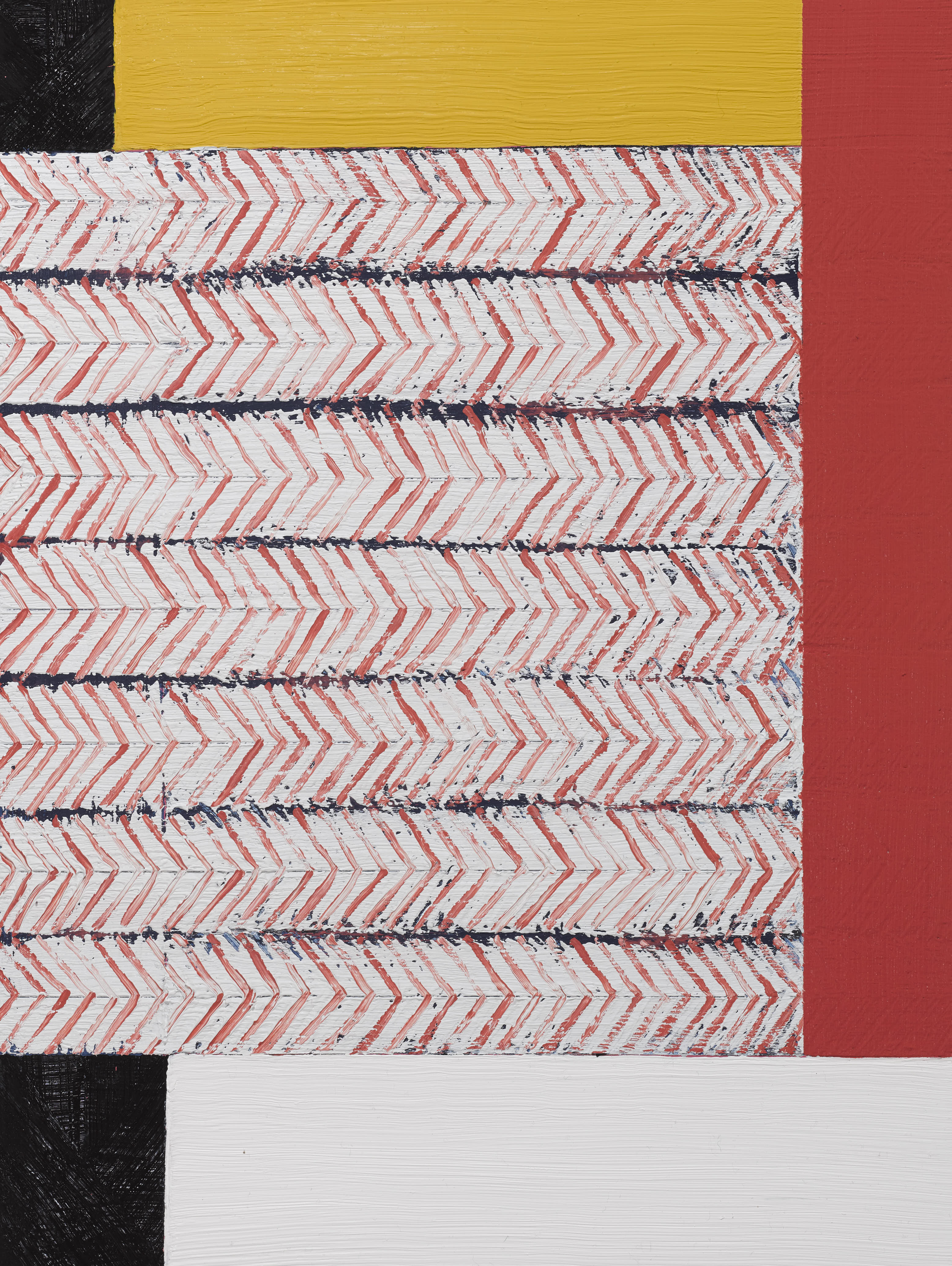 John Noel Smith: Passage, (20.15), 2020. Oil On Board, 40x30cm | John Noel Smith: Passage | Thursday 12 August – Saturday 11 September 2021 | Hillsboro Fine Art