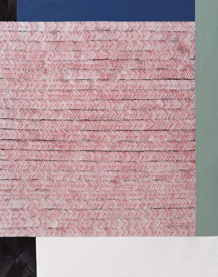 John Noel Smith: Passage, Fold & Multipolar | Friday 18 June – Sunday 5 September 2021 | Farmleigh Gallery