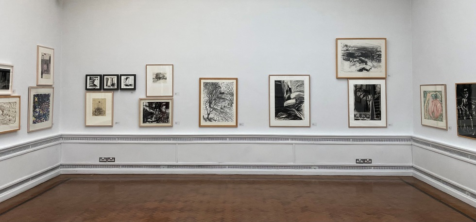 National Collection of Contemporary Drawing | Friday 9 July – Sunday 12 September 2021 | Limerick City Gallery
