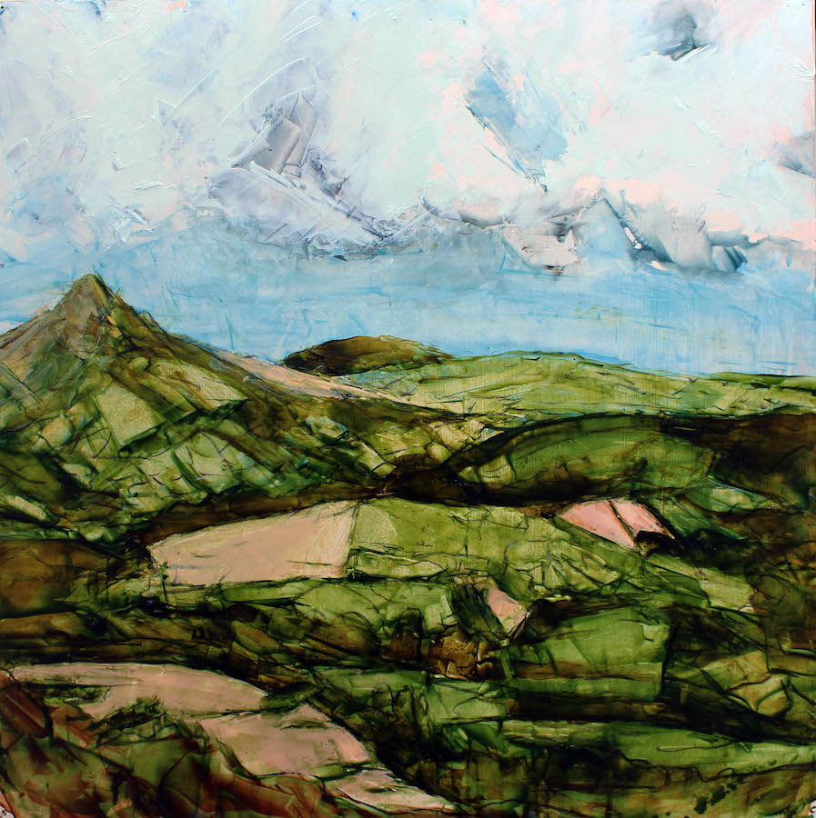 Joe Wilson: Glencree Valley | Friday 13 August – Saturday 18 September 2021 | Mermaid Arts Centre