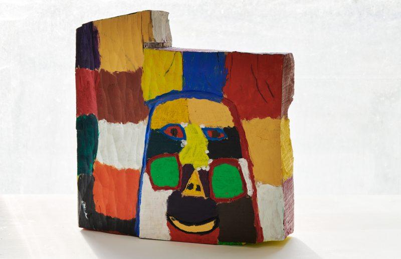 Declan Byrne: Segments   Thursday 2 September – Friday 8 October 2021   Atypical Gallery