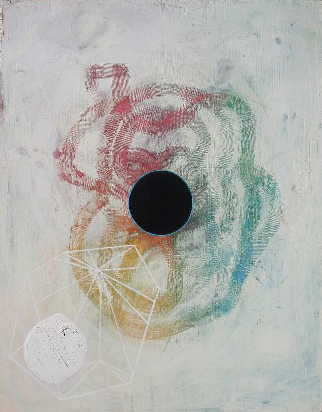 Aisling Conroy: ALTER / ALTAR   Sunday 12 September – Saturday 2 October 2021   Olivier Cornet Gallery
