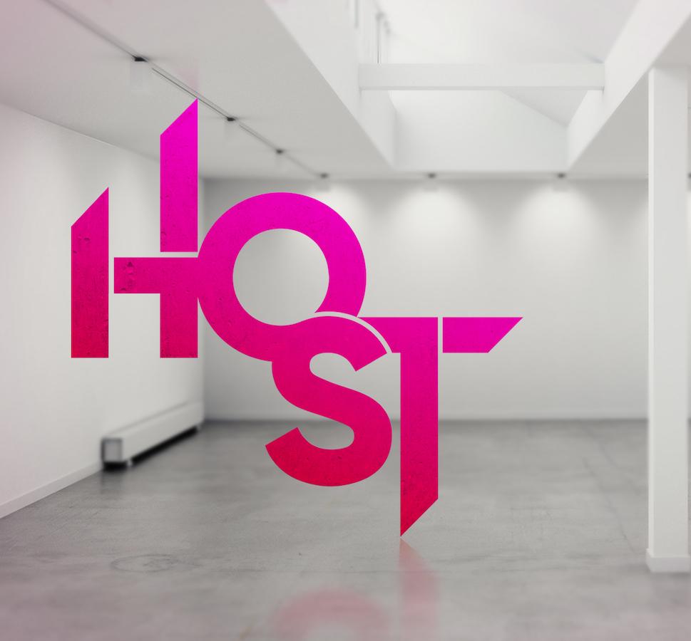 HOST   Saturday 2 October – Sunday 24 October 2021  