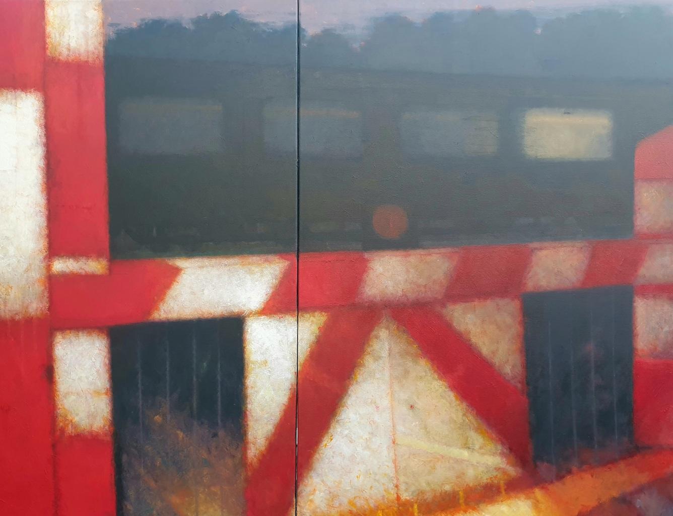 John Shinnors: 12 New Paintings   Friday 15 October – Sunday 21 November 2021   GOMA Gallery of Modern Art